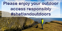 Please enjoy your outdoor access responsibly