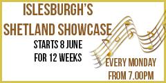 Shetland Showcase 2015