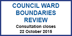 Council Ward Boundaries Review