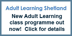 Adult Learning Programme out now