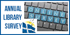Shetland Library annual survey