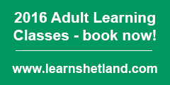 2016 adult learning classes