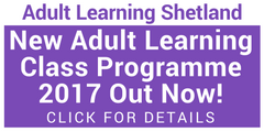 New Adult Learning Program Out