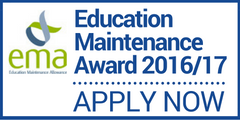 Education Maintenance Award Apply NOW