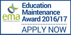 Education Maintenance Award Apply NOW