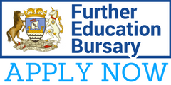 Further Education Bursary Apply NOW