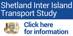 Shetland Inter Island Transport Study