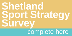 Views sought on Shetland Sport Strategy
