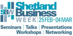 Shetland Business Week