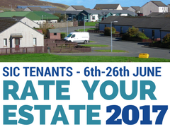 Rate your Estate 2017