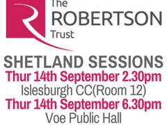 Roberts On Trust