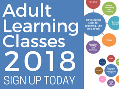 adult learning 17 18