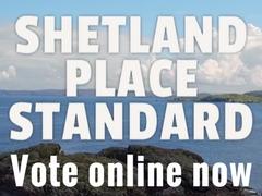 Shetland place standard 2017