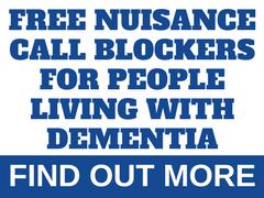 Free Nuisance call blockers