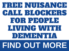 Free Nuisance call blockers