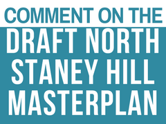 Staney Hill Masterplan