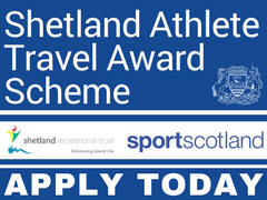 Athlete Travel Award Scheme