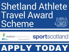 Athlete Travel Award Scheme