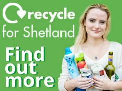 recycle for Shetland web