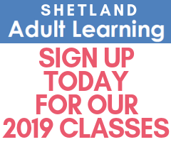 Adult Learning 2018