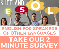 ESOL survey 2018